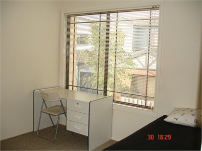 Room available - Fully furnished