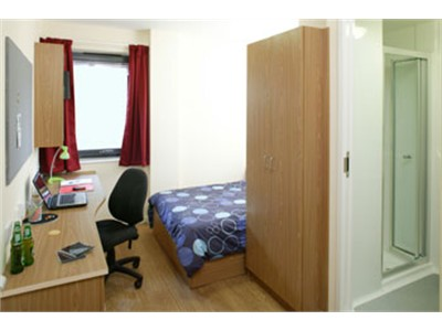 Jennens Court - 2 Minutes walking distance to Aston Uni. and BCU BIAD