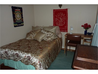 Rosewood Downs Homestay
