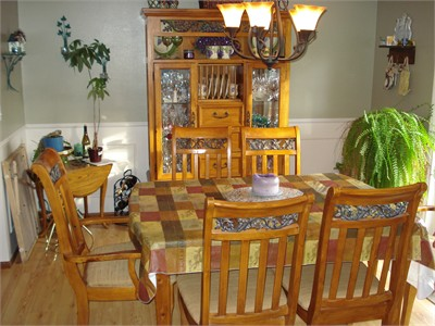 Spokane, Washington - Family home walking distance to bus