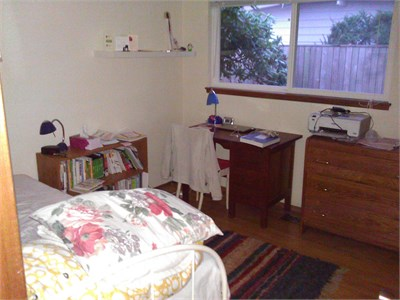 Robinswood - 10 minutes walk from Bellevue College