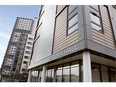 Student Accommodation in Wolverhampton