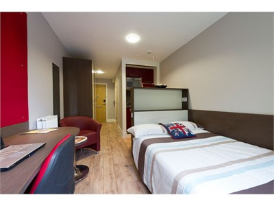 Student Studios to let in London Zone 1