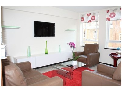 A brand new 1 bedroom Flat in Birmingham city center