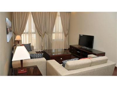 WELL FURNISHED AND DECORATED 1BEDROOM