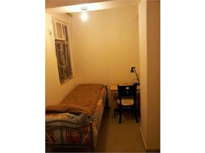 ? Room in kennedy town share my flat