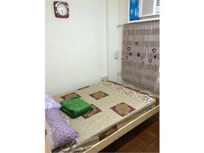 Quiet room in Sheung Wan