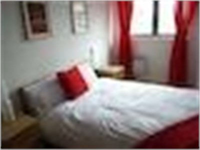 two ensuite bedroom available