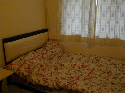Sharing flat ON RENT ! With all facilities !