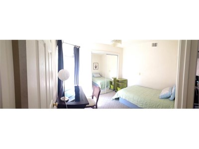 Homestay for International Student UCI 10 mins traveling or other