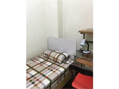 An affordable shareflat to offer -