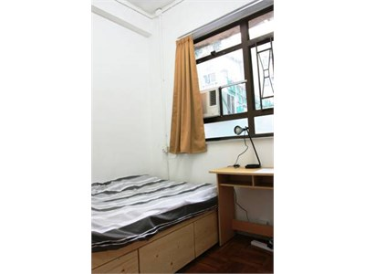 Nicely Furnished Room for Rent @@@ North Point ~~~~