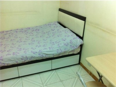 Furnished, decorated? ~~~ Shek Tong Tsui ?