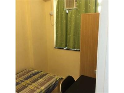 Nice Room Near Olympic MTR