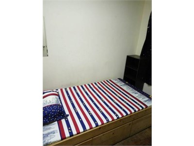 ---- Neatly furnished room ^^