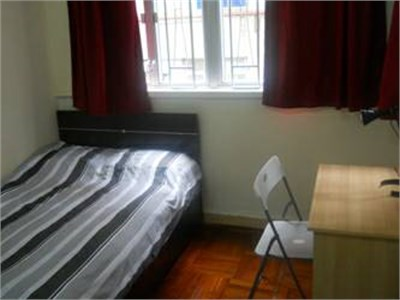 I have one furnished room available for rent near MTR station