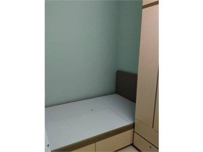 BIG STUDIO, it is and is FULLY FURNISHED.Causeway Bay