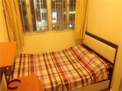 Yau Ma Tei..room available