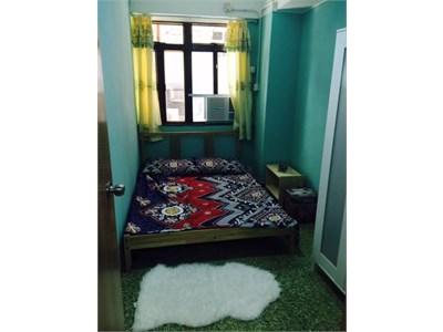 Sheung Wan Room……..Sheung wan