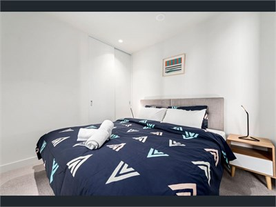FURNISHED Melbourne CBD 1Bedroom