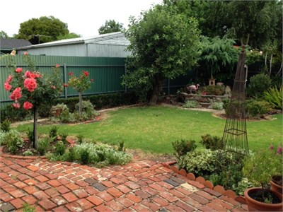 Goodwood - Excellent location and a great place to live