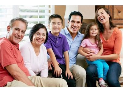 My International Family - Host Families in Denver!