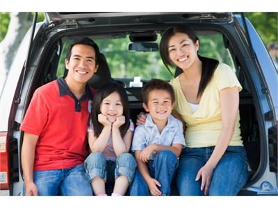 My International Family - Host Families in Austin!
